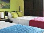 Habitacion twin confort HABITACIÓN TWIN CONFORT Hotel Salento Real Eje Cafetero