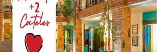 Amor y Amistad en Salento Real  Hotel Salento Real Eje Cafetero
