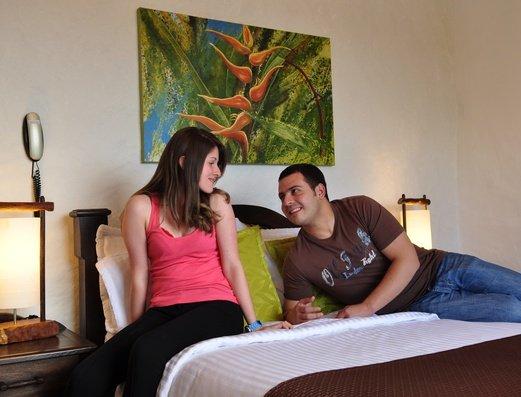 HABITACIÓN Hotel Salento Real Eje Cafetero