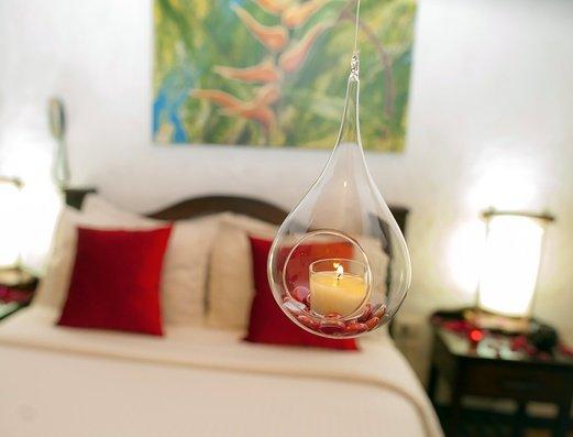 NOCHE ROMANTICA Hotel Salento Real Eje Cafetero