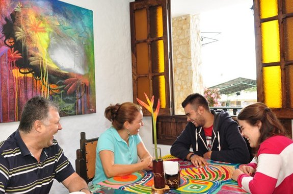 Compra Anticipada Hotel Salento Real Eje Cafetero
