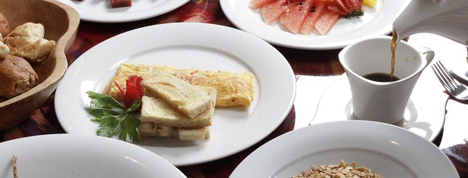 Desayunos Hotel Salento Real Eje Cafetero