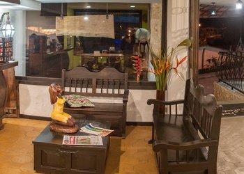 CONSIGNA DE EQUIPAJE Hotel Salento Real Eje Cafetero