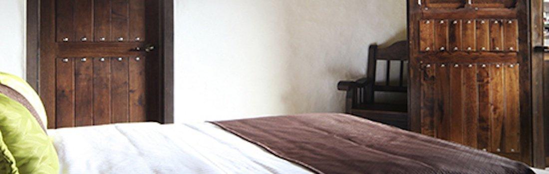 HABITACIÓN SUPERIOR CON BALCÓN Hotel Salento Real Eje Cafetero
