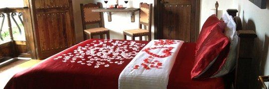 Paquete Noche Romántica Hotel Salento Real Eje Cafetero